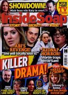 Inside Soap Magazine Issue 15/05/2021