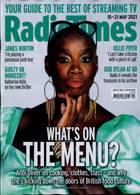 Radio Times South Magazine Issue 15/05/2021