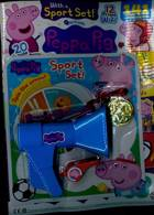 Fun To Learn Peppa Pig Magazine Issue NO 330
