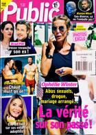 Public French Magazine Issue NO 934