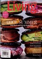 Martha Stewart Living Magazine Issue JUN 21