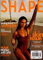 Shape Magazine Issue MAY 21