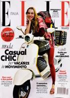 Elle Italian Magazine Issue NO 22