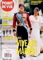 Point De Vue Magazine Issue NO 3798