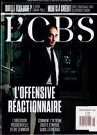 L Obs Magazine Issue NO 2955