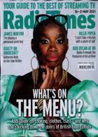 Radio Times London Edition Magazine Issue 15/05/2021
