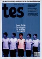 Times Educational Supplement Magazine Issue 07/05/2021