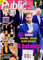 Public French Magazine Issue NO 933