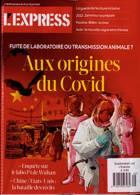 L Express Magazine Issue NO 3649