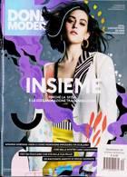 Donna Moderna Magazine Issue NO 24