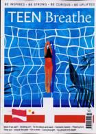 Teen Breathe Magazine Issue NO 27