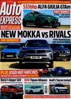 Auto Express Magazine Issue 12/05/2021