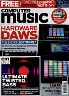 Computer Music Magazine Issue JUL 21