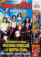Grand Hotel (Italian) Wky Magazine Issue NO 22