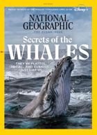 National Geographic Magazine Issue MAY 21
