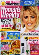 Womans Weekly Magazine Issue 18/05/2021