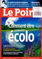 Le Point Magazine Issue NO 2545