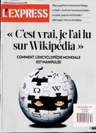 L Express Magazine Issue NO 3650