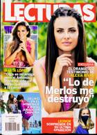 Lecturas Magazine Issue NO 3611