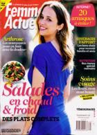 Femme Actuelle Magazine Issue NO 1914