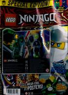 Lego Specials Magazine Issue LEGACY 11
