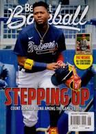 Beckett Baseball Magazine Issue JUN 21