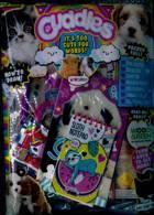 Cuddles  Magazine Issue NO 74