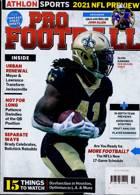 Athlon Pro Football Magazine Issue 2021