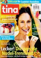 Tina Magazine Issue NO 18