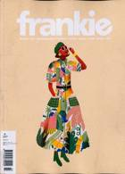 Frankie Magazine Issue NO 101