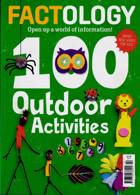 Factology Magazine Issue OUTDOORACT
