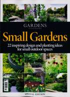 Gardens Illustrated Annual Magazine Issue ONE SHOT