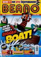 Beano Magazine Issue 22/05/2021
