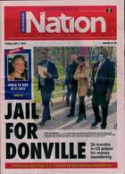 Barbados Nation Magazine Issue 06/05/2021
