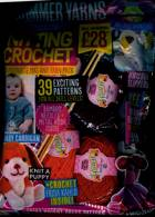 Lets Get Crafting Magazine Issue NO 131