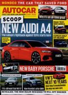 Autocar Magazine Issue 12/05/2021