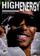 Highsnobiety Magazine Issue NO 23