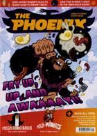 Phoenix Weekly Magazine Issue NO 498