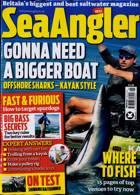 Sea Angler Magazine Issue NO 599