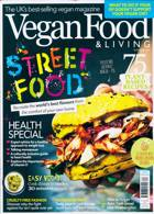 Vegan Food And Living Magazine Issue SEP 21