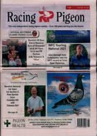 Racing Pigeon Magazine Issue 09/07/2021