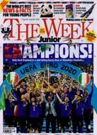 The Week Junior Magazine Issue NO 292