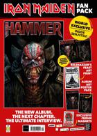 Metal Hammer Magazine Issue NO 352