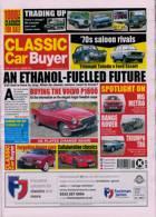 Classic Car Buyer Magazine Issue 14/07/2021