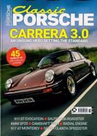 Classic Porsche Magazine Issue NO 80