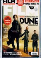 Total Film Magazine Issue SEP 21