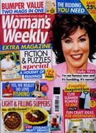 Womans Weekly Magazine Issue 27/07/2021