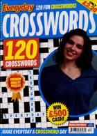 Everyday Crosswords Magazine Issue NO 162