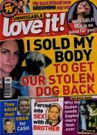 Love It Magazine Issue NO 801