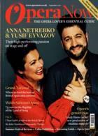 Opera Now Magazine Issue SEP 21